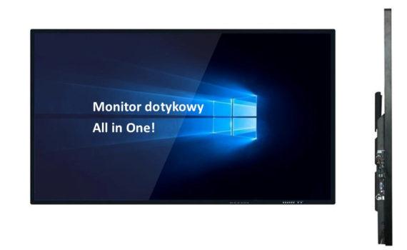 monitor dotykowy Sklep komputerowy serwis komputerowy oprogramowanie serwis RTV telewizory ksero klaj bochnia niepolomice tarnow krakow brzesko malopolska monitory interaktywne monitory dotykowe (2)