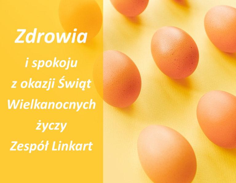Wielkanoc 2020 Linkart